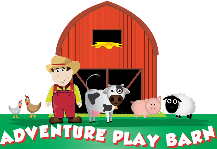 Farmer Fred's Adventure Play Barn, Heacham, Norfolk